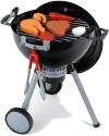 Klein Theo Weber-kogelbarbecue One Touch Premium met licht en geluid