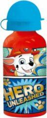 Nickelodeon Drinkbeker Paw Patrol 400 Ml Aluminium Rood
