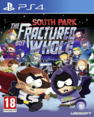 Ubisoft South Park The Fractured but Whole - standaard edition (PlayStation 4)
