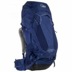 Lowe Alpine - Women's Manaslu ND 50 - Trekkingrugzak maat 50 l - Small: 43-53 cm, blauw