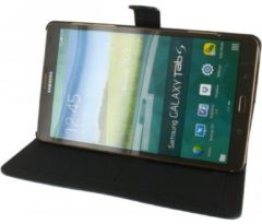 Xccess Business Case Samsung Galaxy Tab S 8.4 Classic Black - Xccess