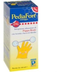 Pediatrica Pediafort 1000 Integratore Alimentare 8x10ml