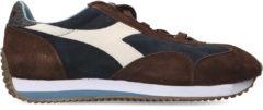 Marrone Sneakers Diadora Equipe Evo