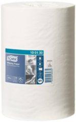 Zilveren Tork Mini-box Reiniging en beschermingsmiddel poetspapier 215mm 10.01.30
