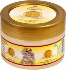 Gele Simoun Suiker Wax Classic 300g - Suikerhars voor ontharen