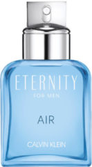 Calvin Klein eternity for men air eau de toilette 50ml spray
