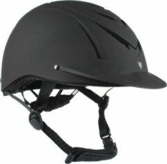 Horka Rijhelm Condor Maat Xs/s Zwart 110500-0002
