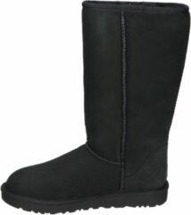 Zwarte UGG Australia UGG Classic Tall II Black Boots lange-laarzen