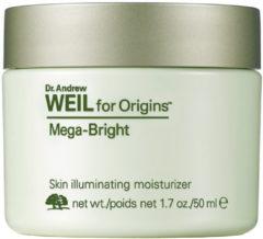 Origins Gesichtspflege Feuchtigkeitspflege Dr. Andrew Weil for Origins Mega-Bright Skin Illuminating Moisturizer 50 ml