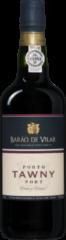 Wijnvoordeel Barao de Vilar - Tawny Port