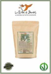 Le erbe di Janas - Groene klei masker - groen clay masker - 50g