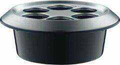 Alfi 0360020000 Vrijstaand 6fles(sen) Zwart drankkoeler