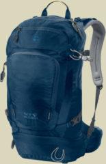 Jack Wolfskin Satellite 24 Pack Wanderrucksack Volumen 24 poseidon blue