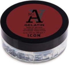 I.c.o.n MR. A. gelatin pliable gel wet finish 90 gr