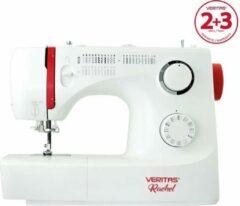 Rode Veritas naaimachine machinaal Rachel