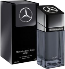 Mercedes-Benz Mercedes Benz - Mercedes Benz Select Night Eau De Parfum 100ML
