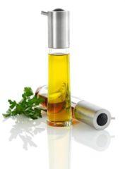 Öl- und Essigspender Aroma AdHoc Transparent