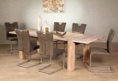 Ansteckplatten, Premium collection by Home affaire, »Big Bristol« (2-tlg.)