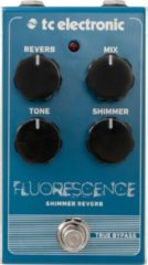 TC Electronic Fluorescence Shimmer Reverb effectpedaal