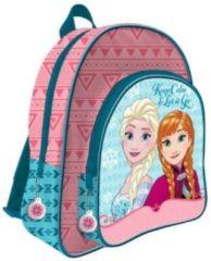 Disney Frozen Rugzak met extra voorvak - 41 cm hoog