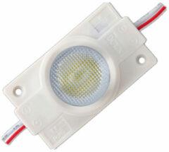 Groenovatie LED Module CREE Met Lens 2.5W 12V Koel Wit IP65