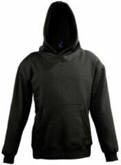 Zwarte Sweater Sols SLAM KIDS SPORT