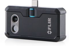 FLIR ONE PRO Android USB C Warmtebeeldcamera -20 tot +400 °C 160 x 120 pix 8.7 Hz