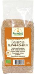 Primeal Couscous Quinoa Spelt (500g)