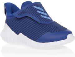 Blauwe Adidas Originals Sneakers Forta I Baby Blue 19