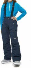 Spex Kix 19 Skibroek Blauw Kinderen