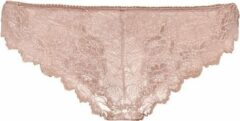 Wacoal - Lace Perfection - String - maat S - Roze