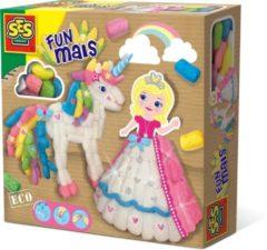 SES Creative Funmais - Prinses en Eenhoorn