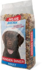 Kasper Faunafood Huismerk Diner Adult - Hondenvoer - Gevogelte Groente Vlees 10 kg