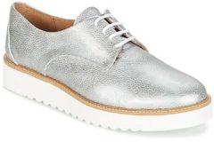 Zilveren Nette schoenen Casual Attitude GEGE