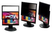 """3M Blickschutzfilter mit Rahmen für 19"""" Standard-Monitor - Bildschirmfilter - 48.3 cm (19"""")"""