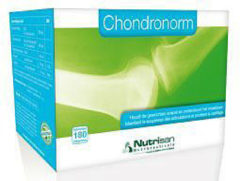 Nutrisan Chondronorm Tabletten 180st