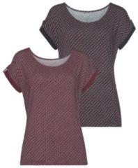 Vivance shirt (set van 2) met zachte kant