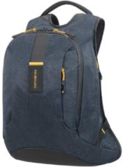 Blauwe Samsonite Rugzak - Paradiver Light Backpack M Jeans Blue