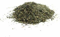 Tuana Japanse Sencha Kruidenthee 100 gr | Vitaminerijke Thee | Losse Thee | Groene Thee