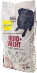 Ecostyle Huid + Vacht - Hondenvoer - 12 kg - Hondenvoer
