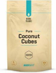 Body & Fit Superfoods Pure Kokos blokjes - 500 gram