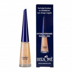 Herôme Hydrating Nail Gel - 10 ml - Hydraterende Nagelgel, tegen uitdroging