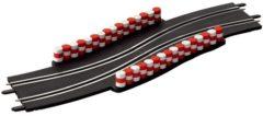 Zwarte Stadlbauer Carrera GO!!! Wegversmalling - Racebaanonderdeel