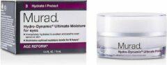 Dr Murad - Hydro Dynamic Ultimate Moisture for Eyes - hydrateert en vermindert zichtbaar fijne lijntjes rond de ogen