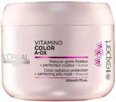 L'Oréal Professionnel Série Expert Vitamino Color A.OX Gelmaske 200 ml