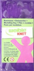 Engelhart Weible Knet Fantasie Klei Blokvorm Lila - 250 Gram