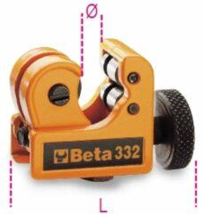 Beta Mini pijpsnijder voor koperen en licht metalen pijp 332