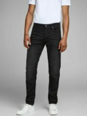 JACK & JONES Mike Original Jos 697 I.k. Comfort Fit Jeans Heren Zwart