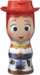 AirVal Toy Story 4 Shower Gel & Shampoo 2D 350 ml Jessie