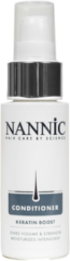 Nannic - HSR Keratin Boost Conditioner - 50 ml
